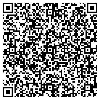 QR-код с контактной информацией организации AV Asia Монтаж, ИП