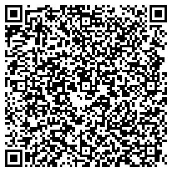 QR-код с контактной информацией организации Web-технологии