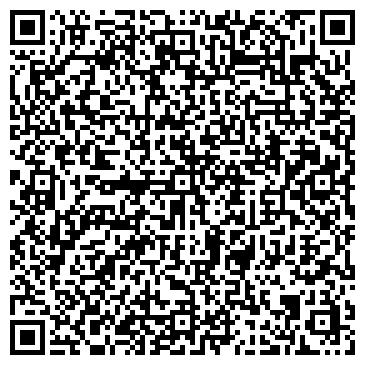 QR-код с контактной информацией организации INITEC