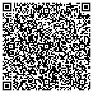 QR-код с контактной информацией организации Sofalex