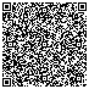 QR-код с контактной информацией организации Тишков О. В. (Студия Гута), ИП