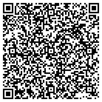 QR-код с контактной информацией организации М-Студио, ЧП