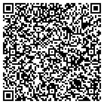 QR-код с контактной информацией организации ЛеТан, ООО