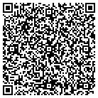 QR-код с контактной информацией организации Позитив-медиа, ТОО