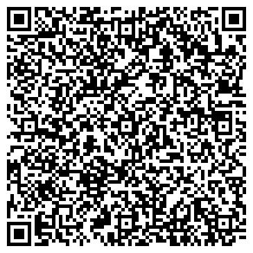 QR-код с контактной информацией организации ExquiSite (ЭкскиюСайт), ИП