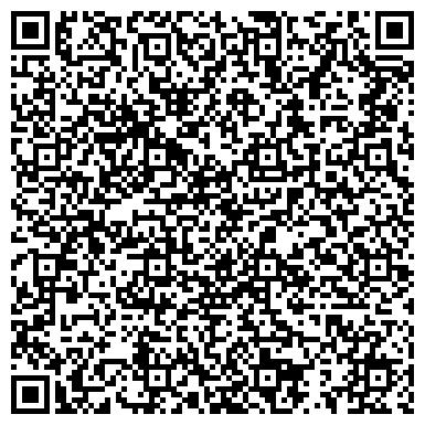 QR-код с контактной информацией организации Кабаргин Создание сайтов, ИП
