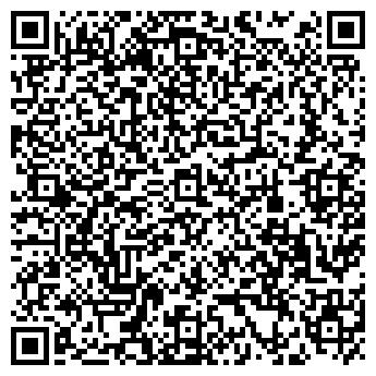 QR-код с контактной информацией организации Дуплекс А, Компания
