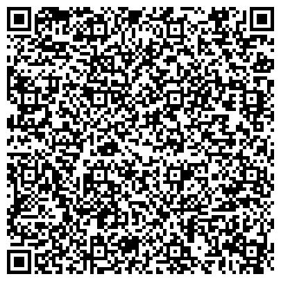 QR-код с контактной информацией организации Межрегиональный Центр новых технологий, ТОО