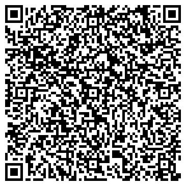 QR-код с контактной информацией организации Master (Мастер) Рекламное Агенство, ИП