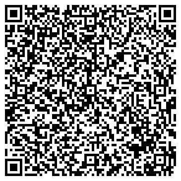 QR-код с контактной информацией организации Дизайн-студия Борового, ООО
