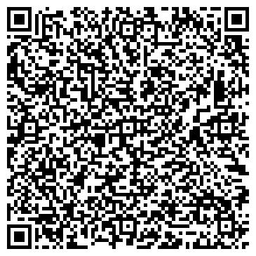 QR-код с контактной информацией организации Fingers (Фингерс), ИП