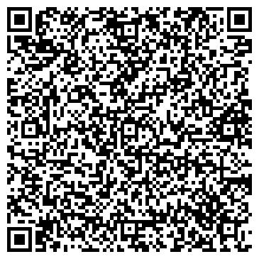 QR-код с контактной информацией организации Студия Март, ИП