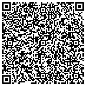 QR-код с контактной информацией организации Макаров, ИП