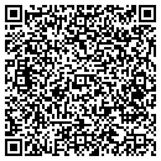 QR-код с контактной информацией организации New Productions
