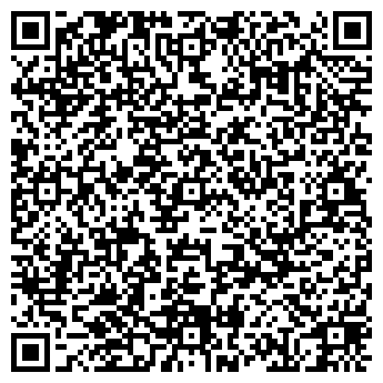 QR-код с контактной информацией организации BHN group, ООО