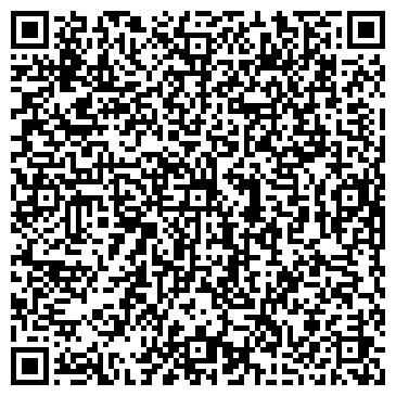 QR-код с контактной информацией организации Интернет Альянс, ООО