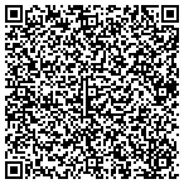 QR-код с контактной информацией организации Весна, Компания