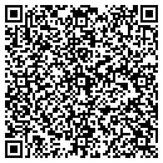 QR-код с контактной информацией организации СайтПром