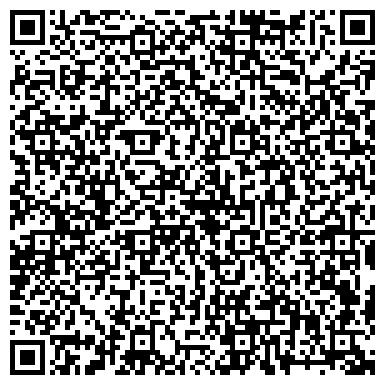 QR-код с контактной информацией организации Компания Megagroup.kz, ТОО