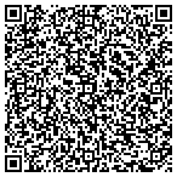 QR-код с контактной информацией организации ИдеасГруп (IdeasGroup). Дизайн-студия, ИП