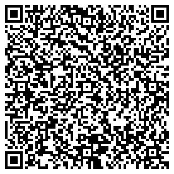 QR-код с контактной информацией организации ПРИКАРПАТЬЕ, АКБ