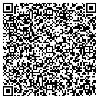 QR-код с контактной информацией организации Мира, ИП