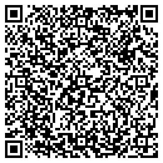 QR-код с контактной информацией организации Sitedirect, ИП