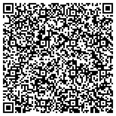 QR-код с контактной информацией организации ПроВеб Студио (ProWeb Studio) Компания, ИП