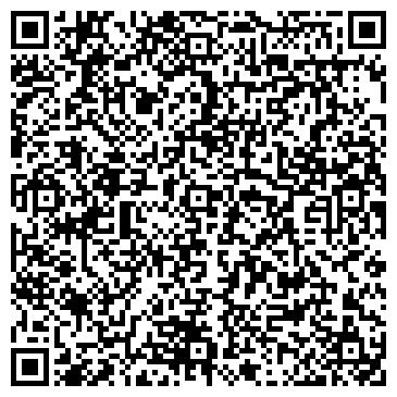QR-код с контактной информацией организации Казахстанская веб-компания Cube (Куб), ИП