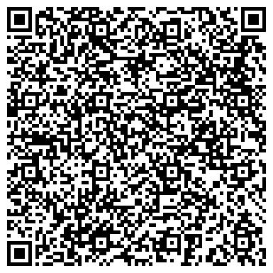 QR-код с контактной информацией организации Hi-Tech Consulting, ТОО
