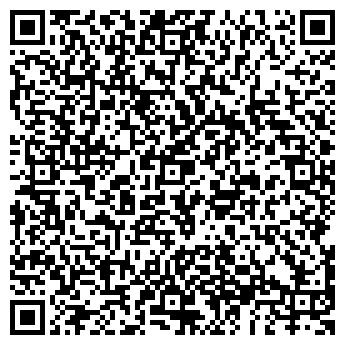QR-код с контактной информацией организации ГИМНАЗИЯ № 1551