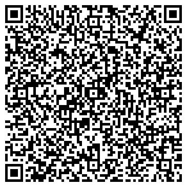 QR-код с контактной информацией организации АНДРОМЕД