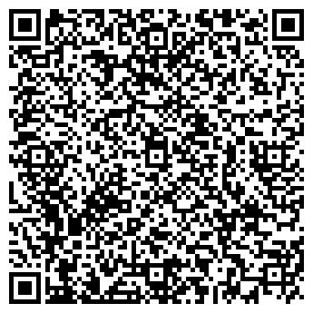 QR-код с контактной информацией организации Web-production, ТОО