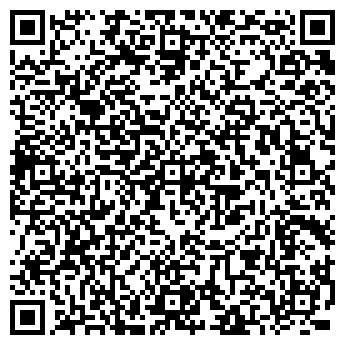QR-код с контактной информацией организации Топ Бизнес Сервис, ЧП