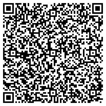 QR-код с контактной информацией организации Карат-IT, Студия креатива