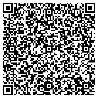QR-код с контактной информацией организации CAD.kz (КАД.кз), ТОО