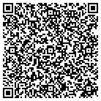 QR-код с контактной информацией организации Я.К.И.В., ООО