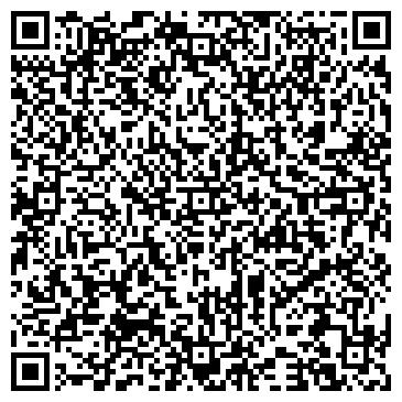 QR-код с контактной информацией организации Програмсервис