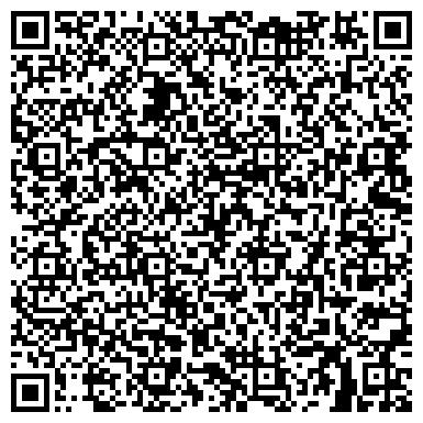 QR-код с контактной информацией организации InterCom Service (ИнтерКом Сервис), ИП