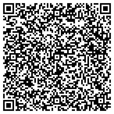 QR-код с контактной информацией организации IT-Center (Айти-Центр), Группа компаний