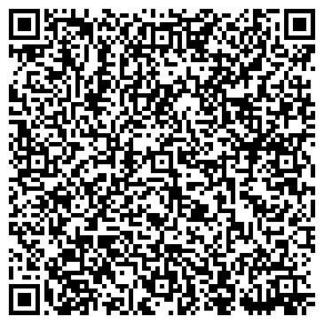 QR-код с контактной информацией организации KzUnlock (КзАнлок), ТОО