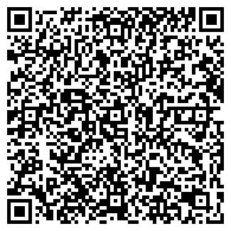 QR-код с контактной информацией организации ИксЛНТ, ИП