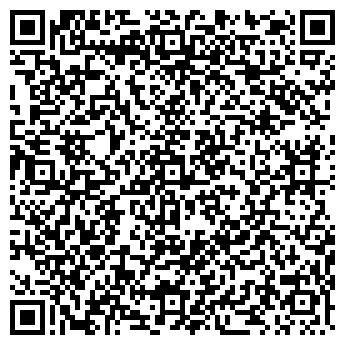 QR-код с контактной информацией организации Промо пикс, ООО