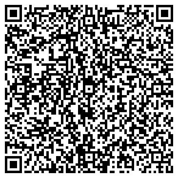 QR-код с контактной информацией организации Топаз Телеком, ТОО