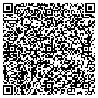 QR-код с контактной информацией организации MagnumSoft, ООО