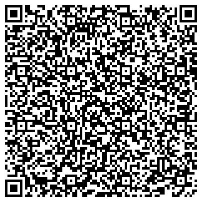 QR-код с контактной информацией организации Alem Communications Holding (Алем комуникейшн холдинг), ТОО