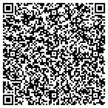 QR-код с контактной информацией организации MediaGroup (Медиа Групп), ИП