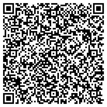 QR-код с контактной информацией организации Юника, ООО