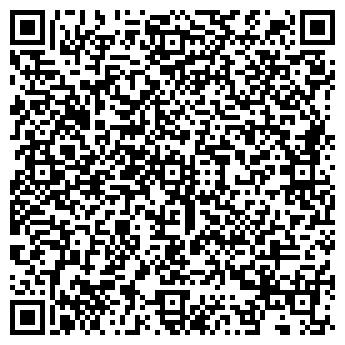 QR-код с контактной информацией организации iTec Group, ООО
