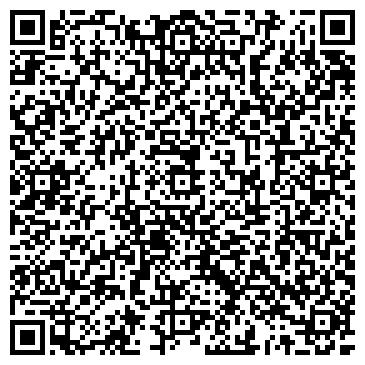 QR-код с контактной информацией организации Хоттелеком, частное предприятие